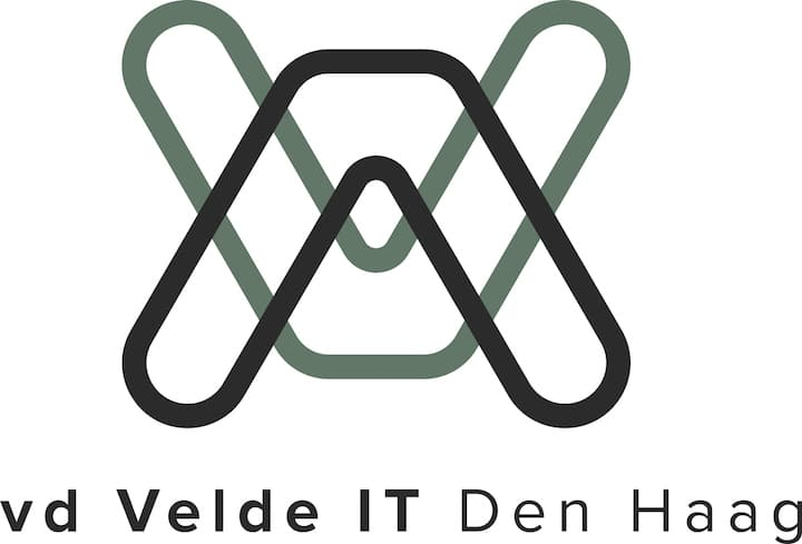 vd Velde IT Den Haag - Webdesign - Hosting - ICT Consultancy